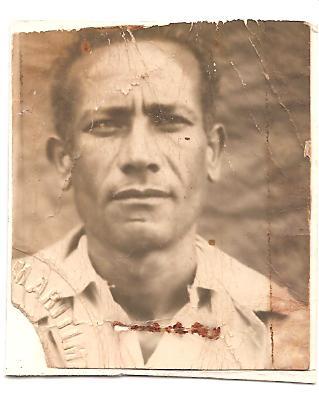 Mohamed EL KORCHI en 1959
