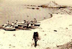 EL MARSA - la plage
