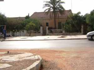 EL MARSA en 2008