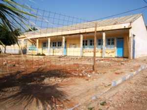 EL MARSA - l'Ecole en 2008