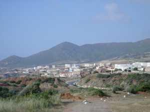 2013 le Village d'EL MARSA