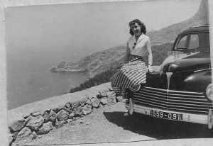 1953 - Annie