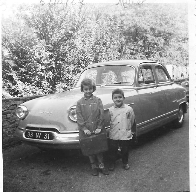 1962 - MURET