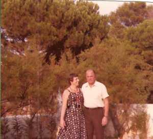 1978 - Georges et Annie ENGASSER