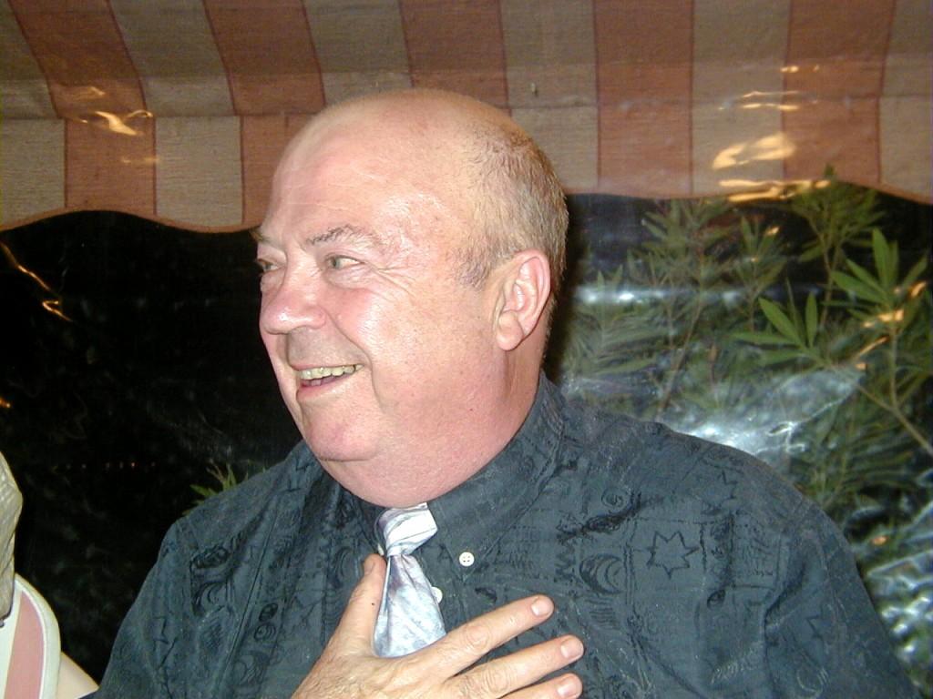 Georges ENGGASSER ---- 2002 - PINET Mariage des Doudous