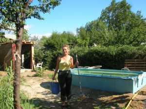 2008 - MARSEILLAN Martine ENGGASSER