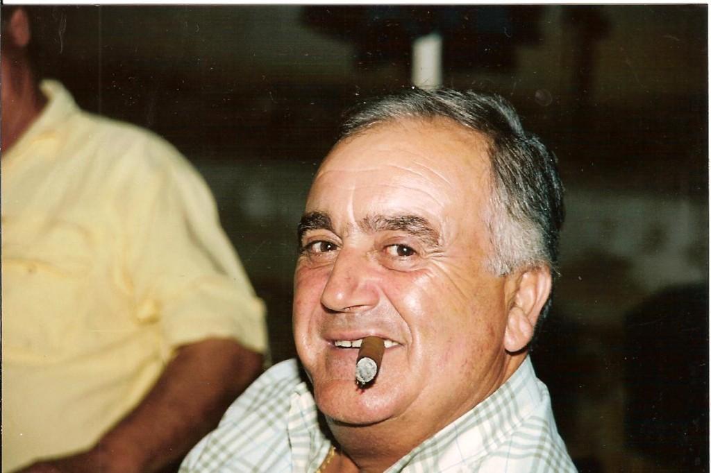 Georges ESPOSITO en 2004 ---- 17-MONTENDRE