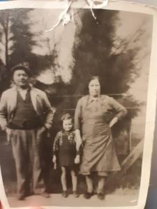 Photo-titre pour cet album: Famille YUNGMANN