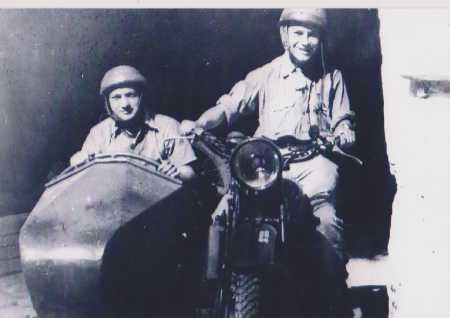 Gaston RIGAL  MASCARA - 1941