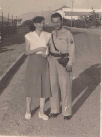 Marie et Gaston RIGAL