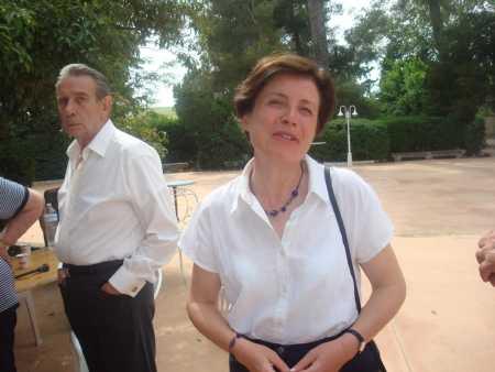 LA VIERE - 2009 ---- YVARS Paul Isabelle DI MEGLIO-FARRUGIA