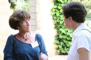 LA VIERE 2009 ---- Sylvie FEREDJ Isabelle DI MEGLIO-FARRUGIA