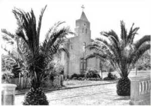 L'Eglise de FRANCIS-GARNIER