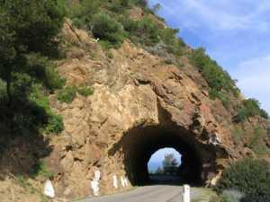 la route de Francis-Garnier