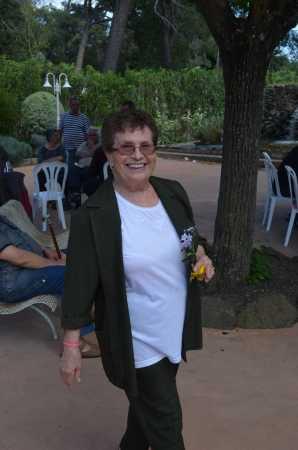 Georgette ROSTOLL ---- Montenotte ---- Dimanche  ----   Famille ROSTOLL