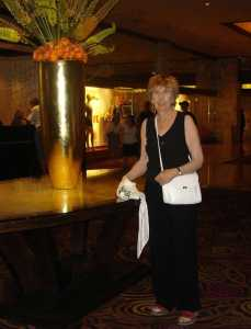 Janine GASSIER ---- Las Vegas juin 2007 38 - MEYLAN ----   FAMILLE GASSIER  -----