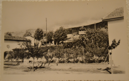 CAVAIGNAC, rue principale, vers 1962