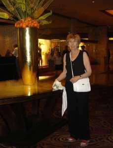 Janine GASSIER ---- Las Vegas Juin 2007 ---- 38 - MEYLAN