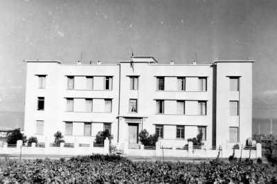 la Gendarmerie du GUELTA en 1957