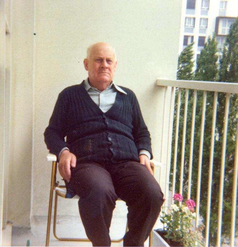 Jean ESPOSITO