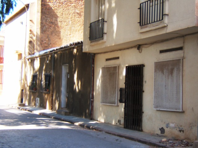Rue Leblond Maisons GOMES, GUERIN, ROMEO