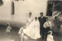Photo-titre pour cet album: Famille GONZALEZ