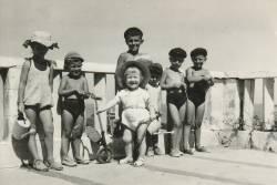 Photo-titre pour cet album: Famille CAPELLE