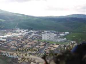 La SAS d'HANOTEAU