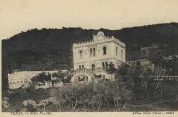 la Villa Pauline