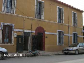 L'Hotel TACHET