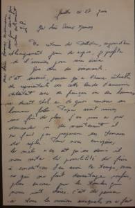 Photo-titre pour cet album: Jean-Paul BANON - Ultime document