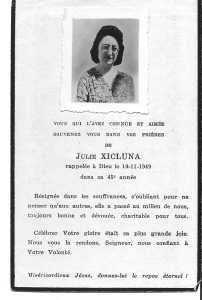 1949 - Tata Lili