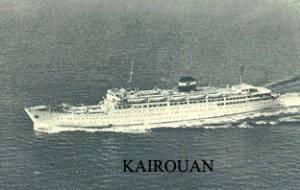 Photo-titre pour cet album: LE KAIROUAN