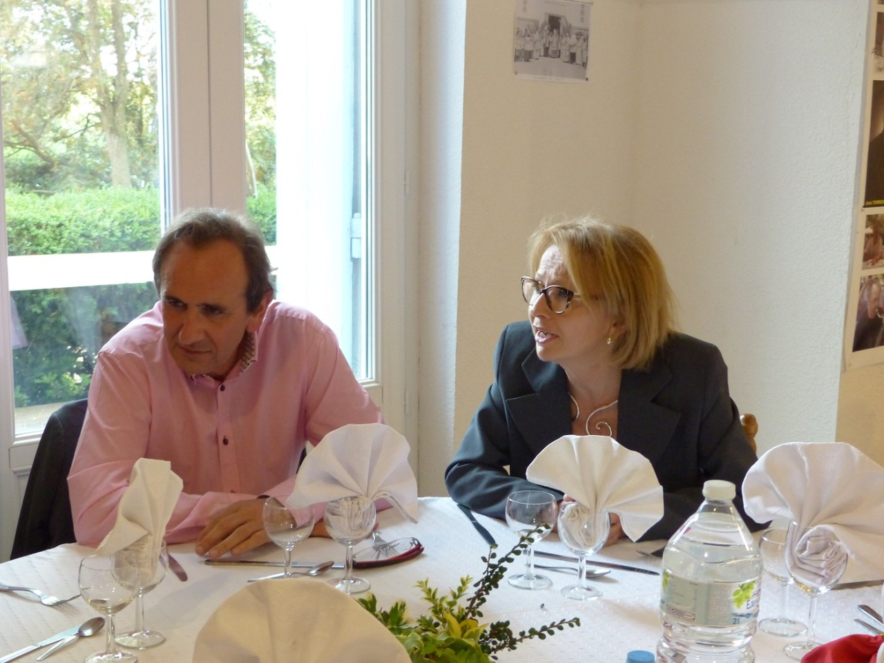 Franck KHALIFA Muriel COURTADON