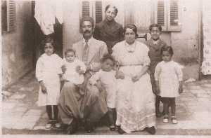 Famille KOUADRI