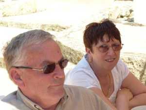 Christian VIRY Annette LOFFREDO