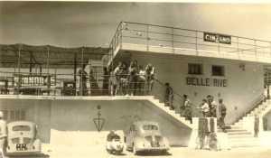 1957 - LA GUINGUETTE