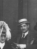 LAMARQUE Lucien 1919 - Bourrelier