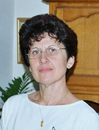 LANGENDORF Marie-Paule ---- 83-TOULON  ---- Dimanche ----  Famille LANGENDORF