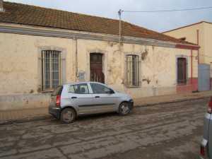 La maison LANGENDORF en 2008