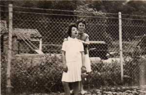 Michelle VICIDOMINI et Marie-Paule LANGENDORF