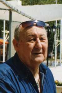 Marc LANGENDORF  en 2008