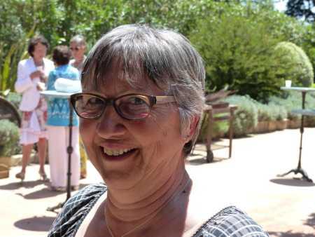 Nadine LANGENDORF