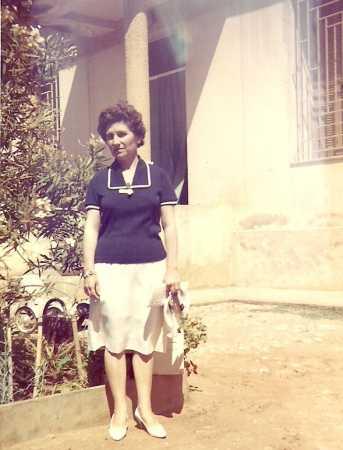 1958 - Village de PICARD Ferme SCHMITT Laurence NOBLES