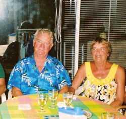 ANDRE Georges et Nelly Agriculteur - LE GUELTA ---- 81-CAMBON les LAVAUR ---- Dimanche ----  Famille ANDRE