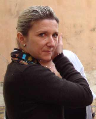 Marie Pierre-EBERT ---- fille de Paul-Georges