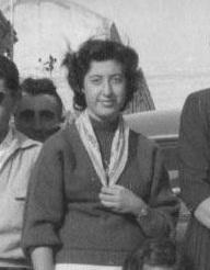 Suzanne SEBASTIEN Bernard JEANNET ---- CESTAS (33)