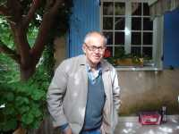 KIENLEN Georges ---- 47-LE TEMPLE SUR LOT  ---- Samedi