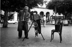 un Photographe