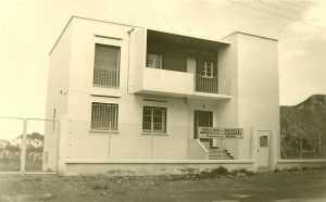les Services Agricoles Batiment construit avant 1962